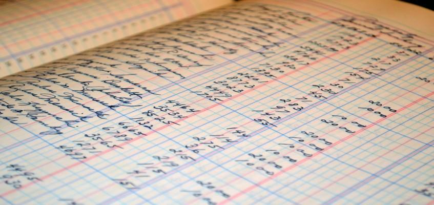 Contabilización bajo NIIF de una VENTA de Régimen común a Régimen simplificado.